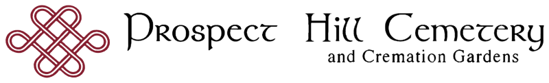 Prospect Hill Cemetery & Cremation Gardens Logo