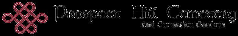 Prospect Hill Cemetery & Cremation Gardens Logo