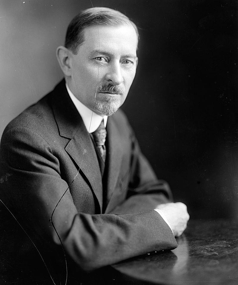 Edward Schweder Brooks