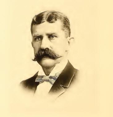 Daniel Franklin Lafean