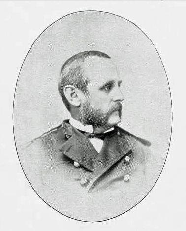 Michael Peter Small