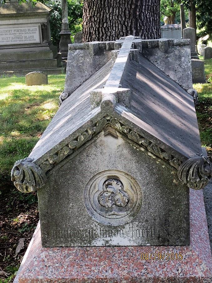 William Latimer Small