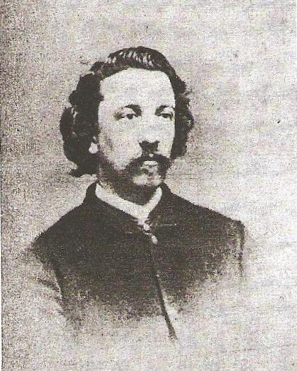 James Henry Blasser