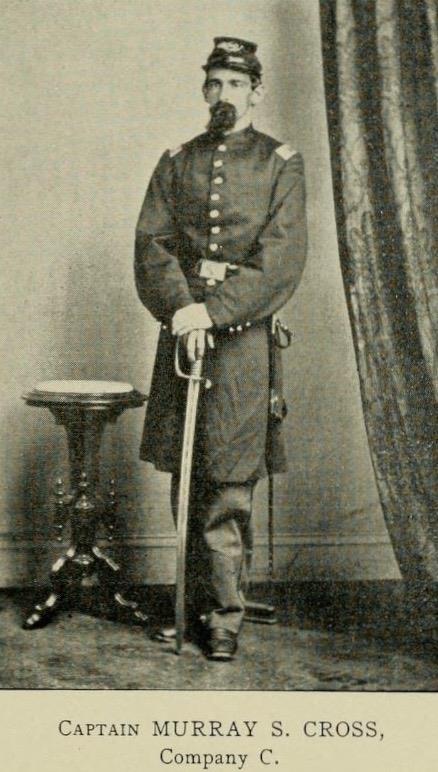 Murray Samuel Cross