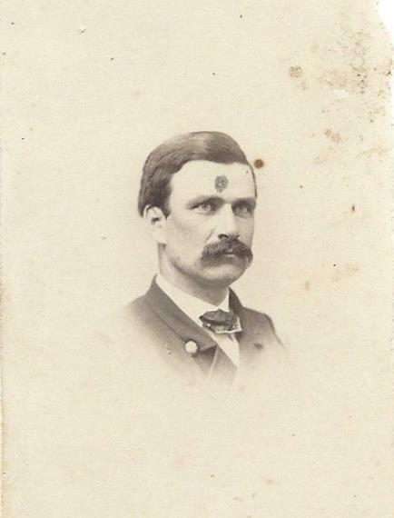 Walter Simonds Franklin