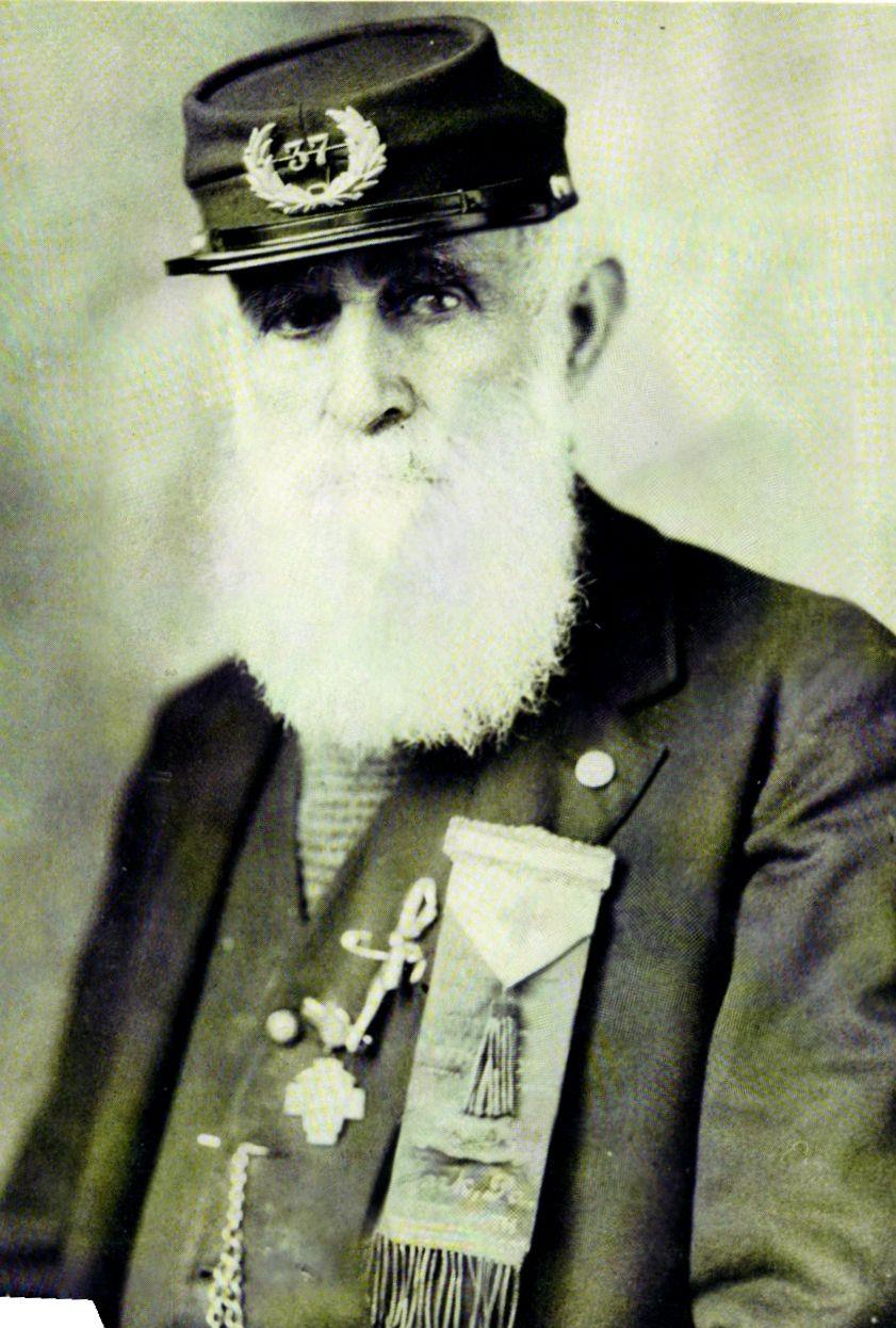 Franklin Perry Ginter