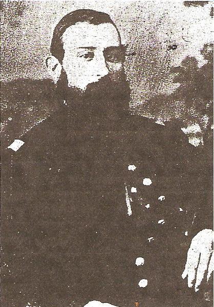 Charles Frederick Haack